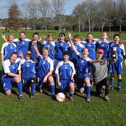 Hamilton Wanderers Football